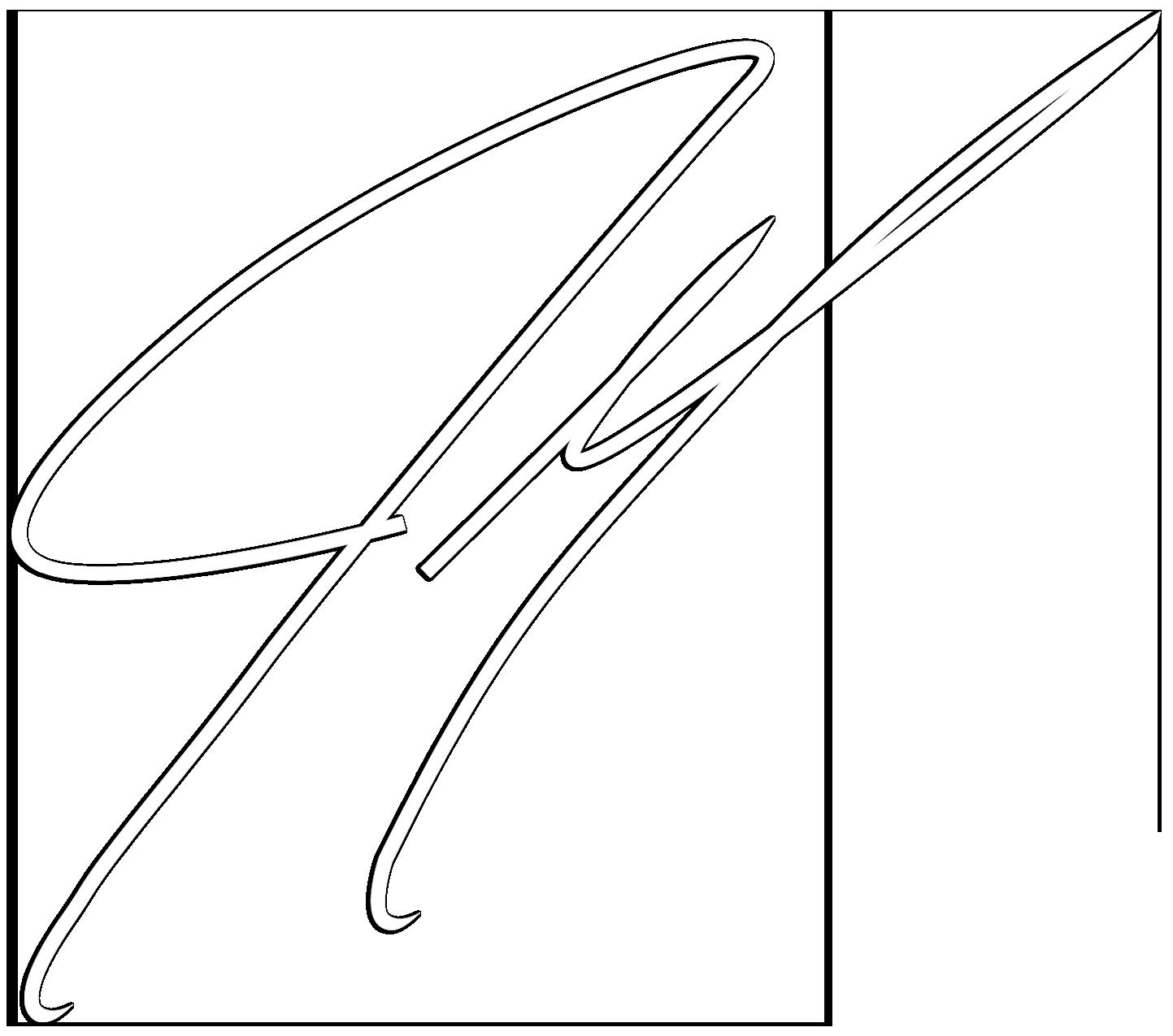 Miceli Law, P.A. logo Initials