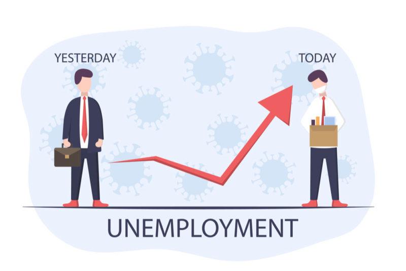 ¿Están exentos los pagos del subsidio de desempleo?