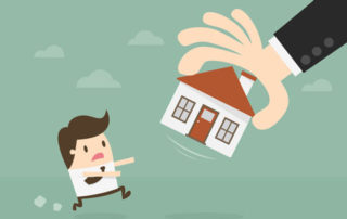 Can Bankruptcy Help Me Keep My House?