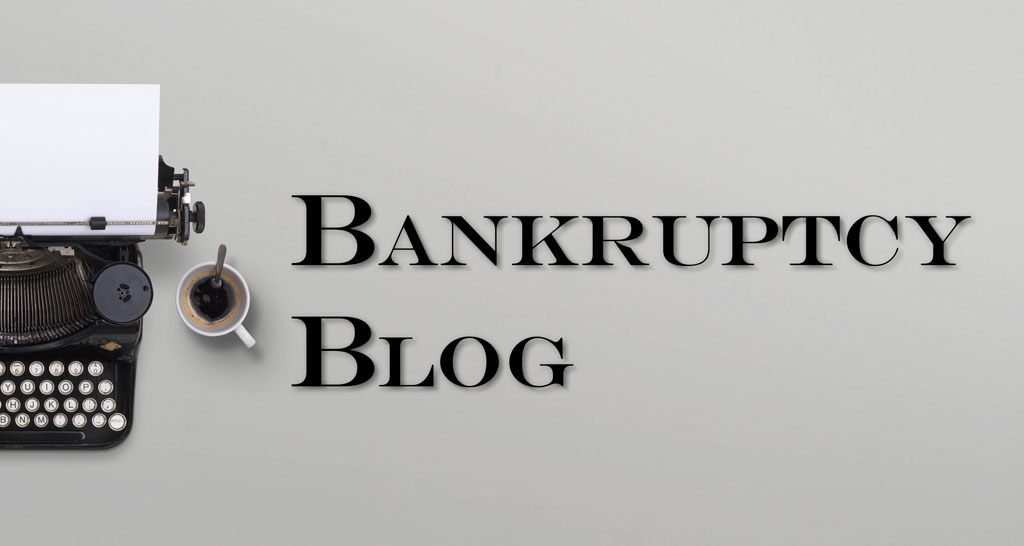 Bankruptcy Blog