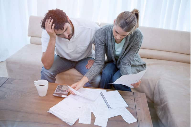 Can I file for Bankruptcy without my Spouse?