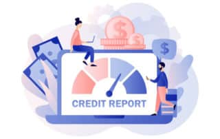 How Long Does a Bankruptcy Stay on Your Credit Report?