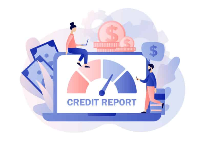 How Long Does a Bankruptcy Stay on Your Credit Report